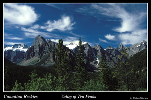 Valley of ten peaks